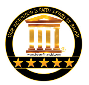 Bauer Five Star Rating Seal.