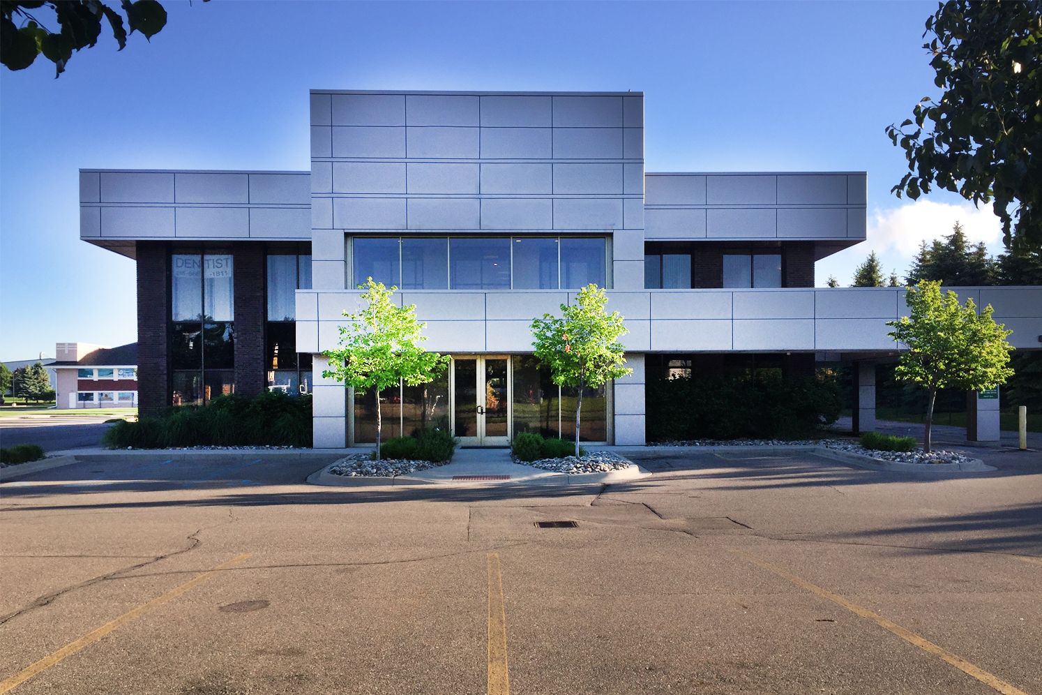 Waterford, Michigan Office