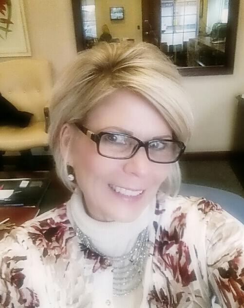 Banker Laura Dosch