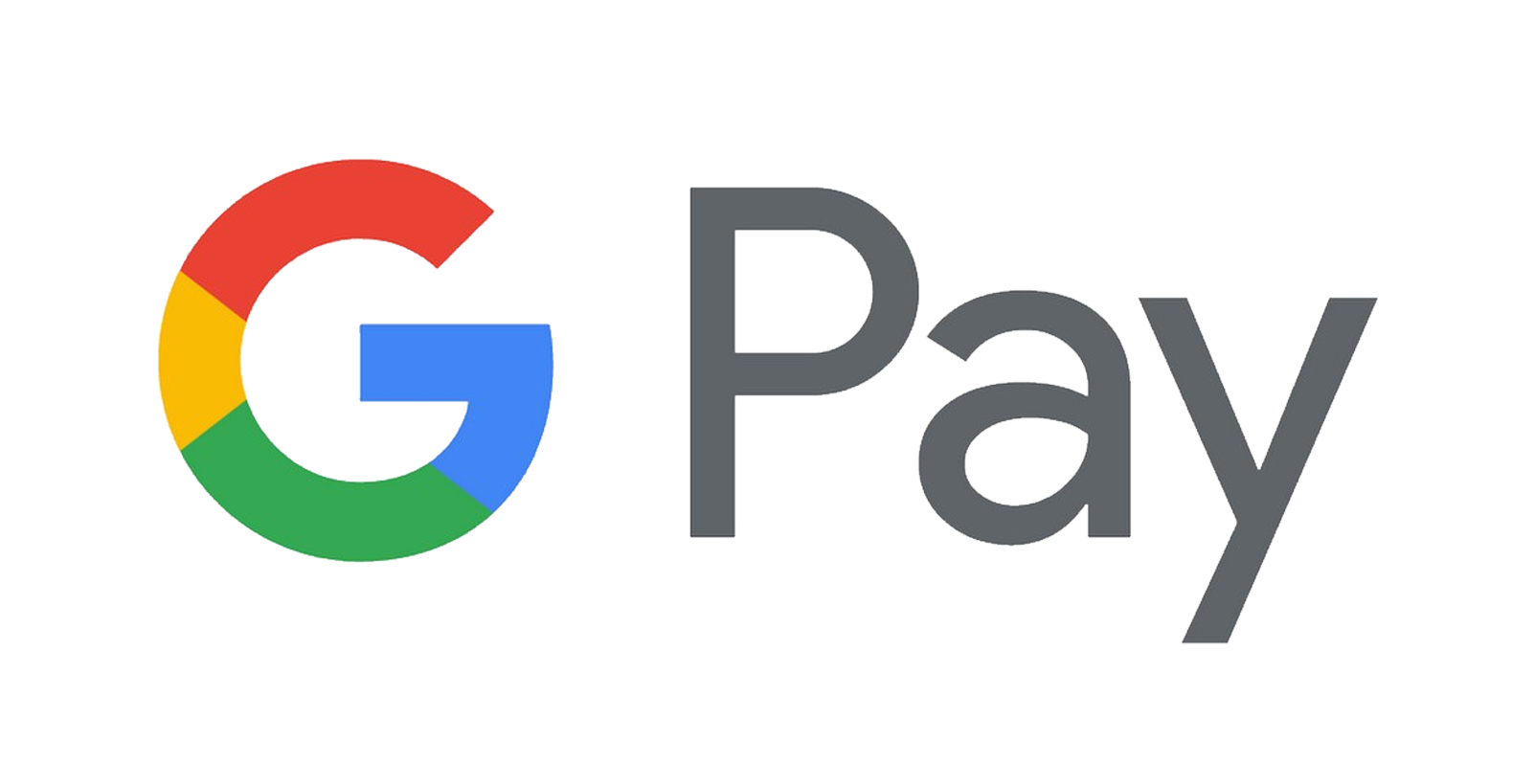 Business Google Pay Icon