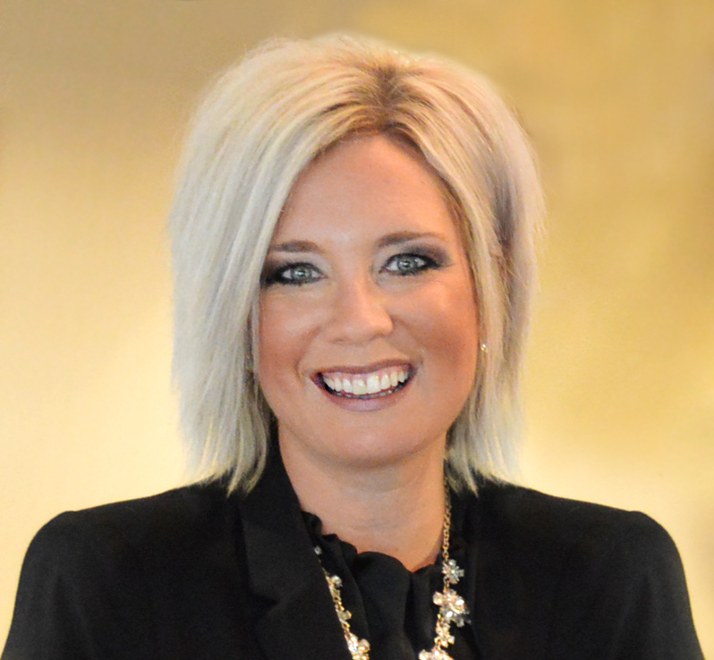"Banker, Mindy McCarthy, Author of ""Why Relationship Banking Still Matters"""