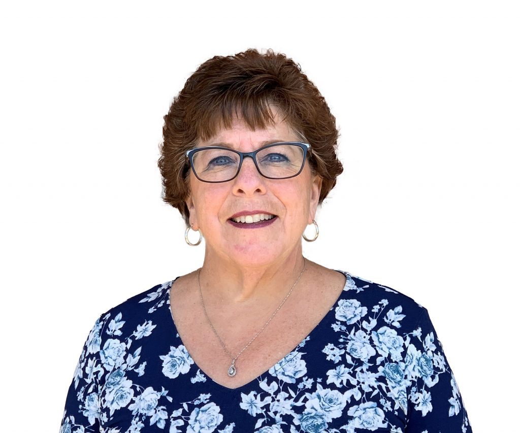 Banker Susan Blausey