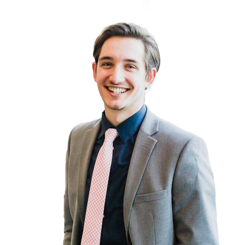 Banker, Aaron Iffland